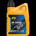 Obrázek pro výrobce Transmission Oil SP Gear 1011 1L balení