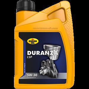 Obrázek pro výrobce Duranza LSP 5W-30 1L balení