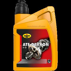 Obrázek pro výrobce ATF Dexron II-D 1L balení