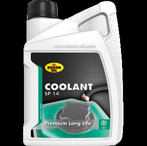 Obrázek pro výrobce Coolant SP 14 1L balení