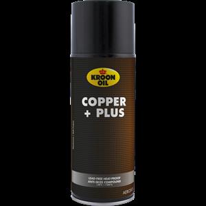 Obrázek pro výrobce Copper + Plus 400 ml balení aerosol