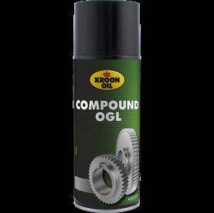Obrázek pro výrobce Compound OGL 400 ml balení aerosol