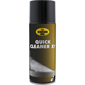 Obrázek pro výrobce Quick Cleaner XT 400 ml balení aerosol