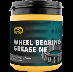 Obrázek pro výrobce Wheel Bearing Grease NF 6x1L balení