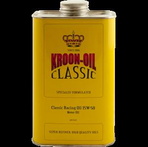 Obrázek pro výrobce Classic Racing Oil 15W-50 1L balení