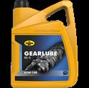 Obrázek pro výrobce Gearlube GL-5 85W-140 4x5L balení