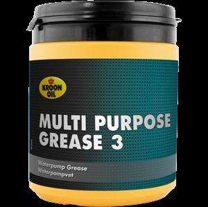 Obrázek pro výrobce Multi Purpose Grease 3 12x400g balení