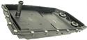 Obrázek pro výrobce Plastová vana s filtrem ZF 1068 298 075