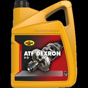 Obrázek pro výrobce ATF Dexron II-D 5L balení